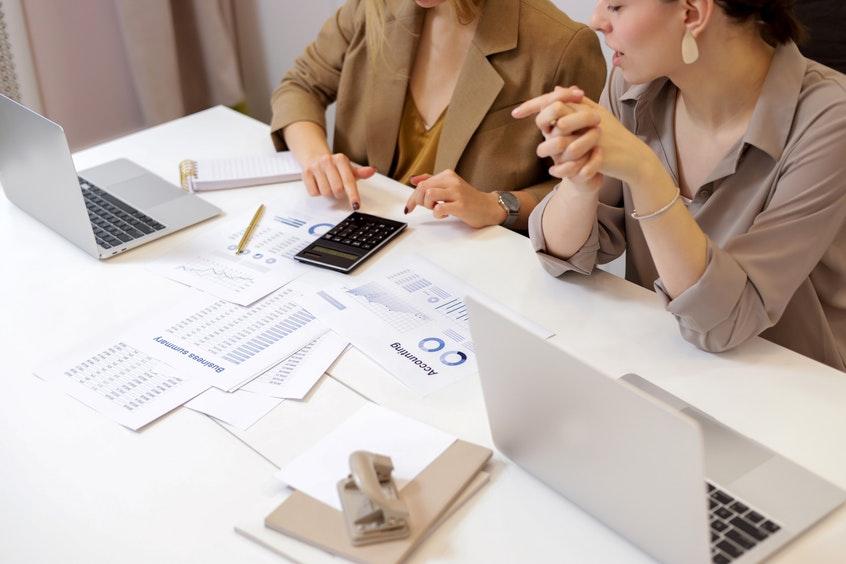 Accounts payable automation software