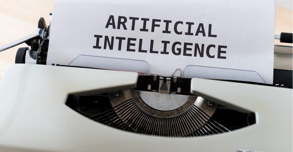 artificial intelligence in finance industry