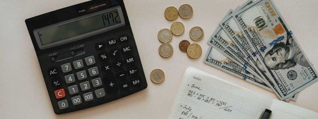 offline accounting
