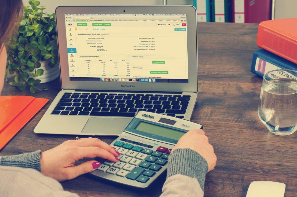 bookkeeping skills